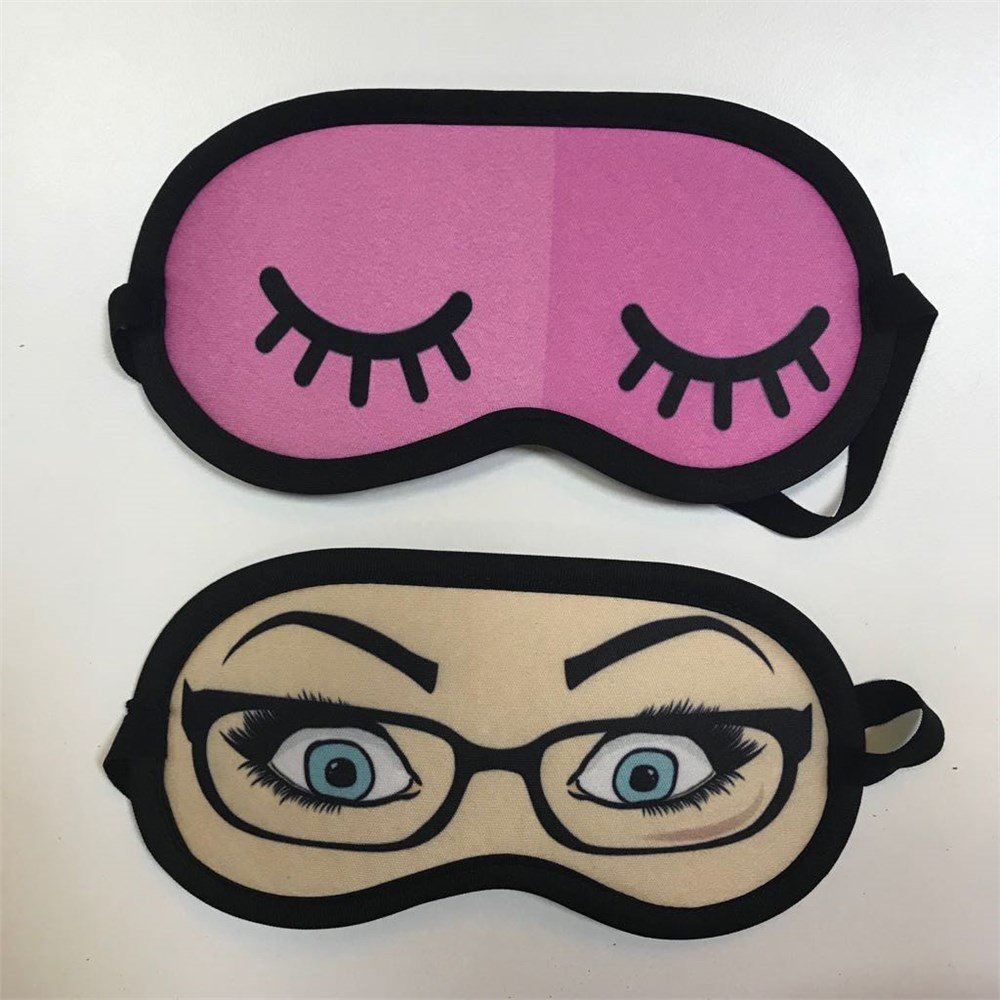 2Lİ SLEEP MASK