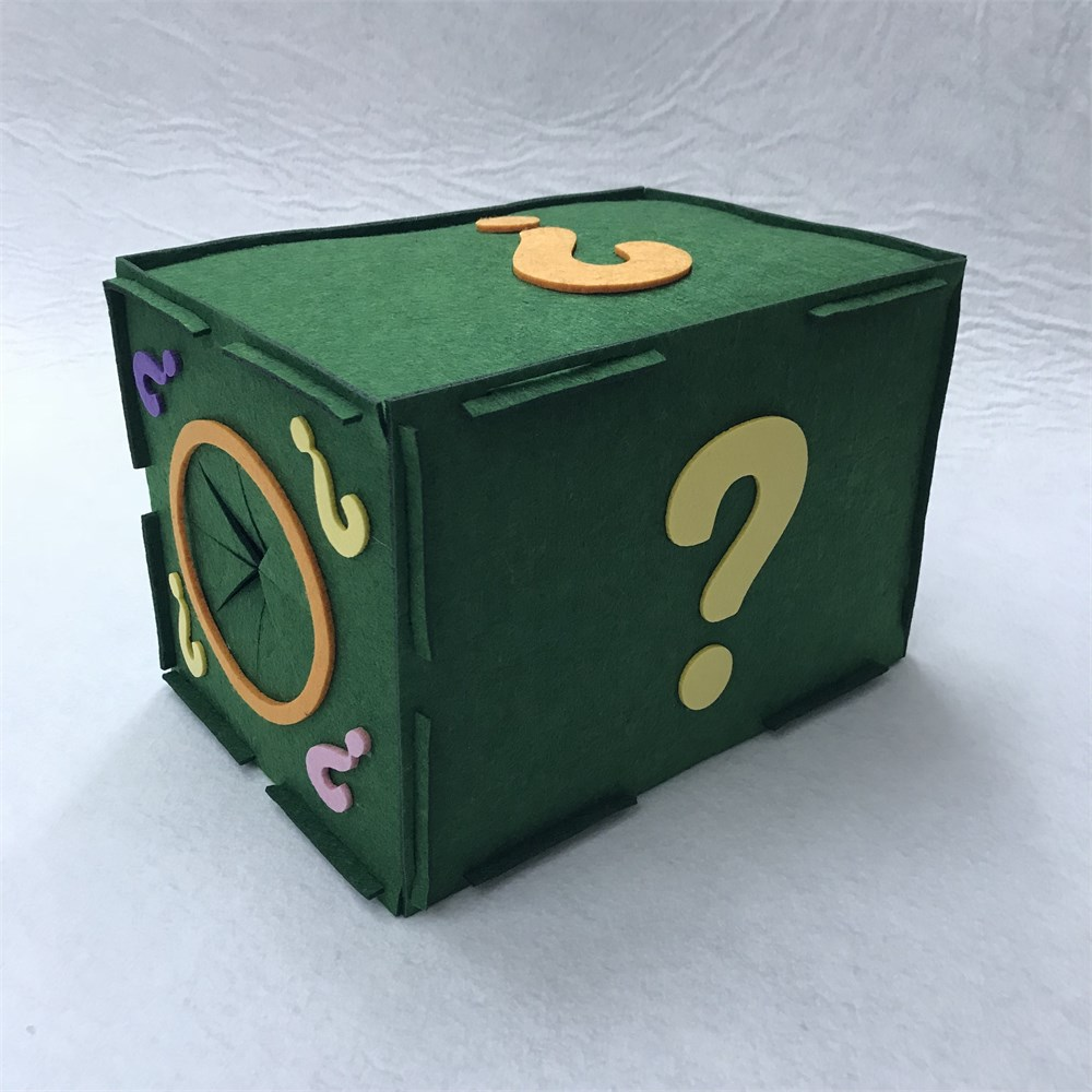 WHAT IS THIS BOX